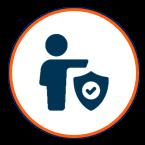 Trust Data icon