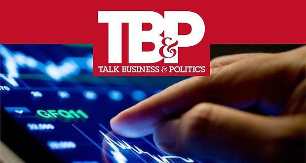 TBP logo - Talk Business & Politics discusses the2020 FIS Fintech Accelerator program and LeapXL