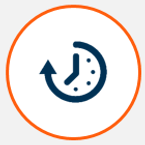 Real-Time Data Collection icon