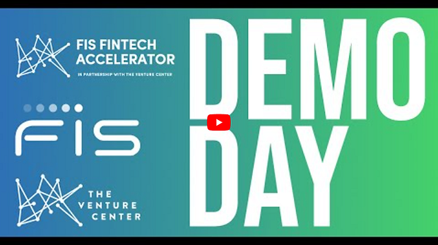 LeapXL at the 2020 FIS Fintech Accelerator Demo Day