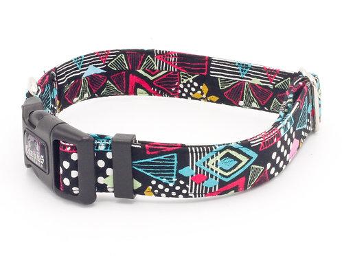 Max Headroom Collar