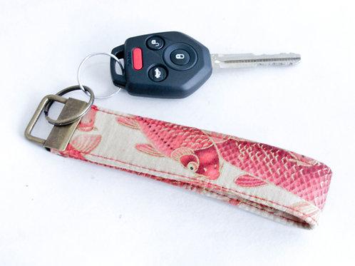 Koi Fish - Key Chain