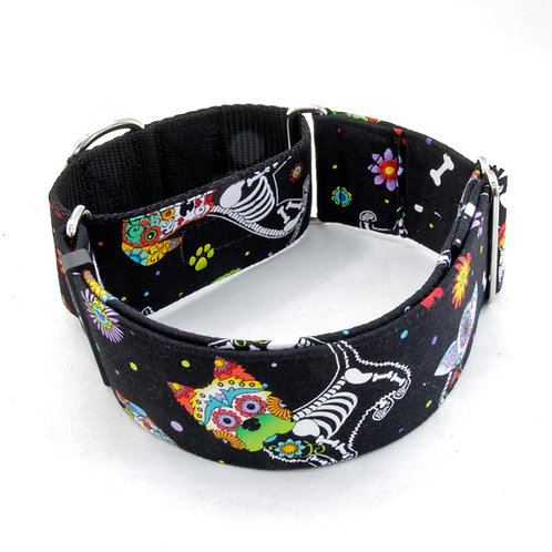 Day of the Dogs Collar