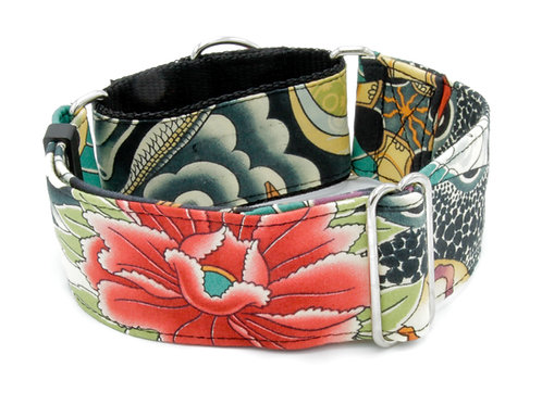 Zen Lotus Collar