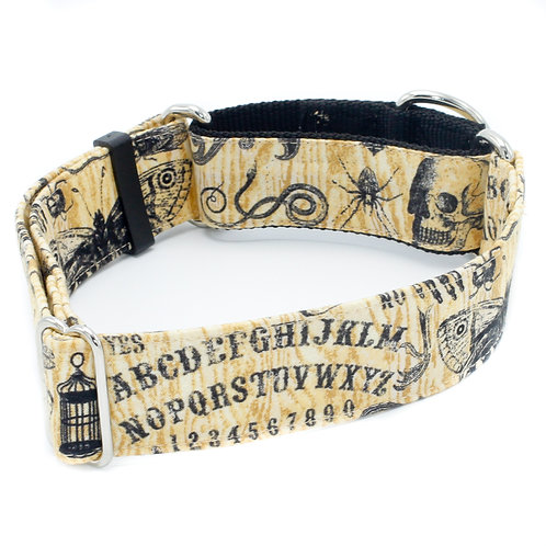 Ouija Collar