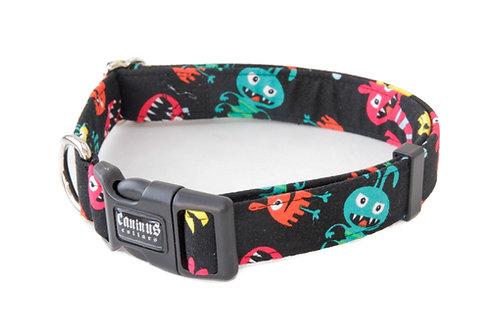 Little Monsters Collar