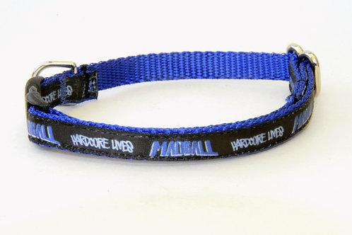 """Madball 1/2"""" Width Dog Collar"""