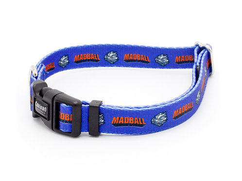 "Madball 5/8"" Wide Cat Collar"