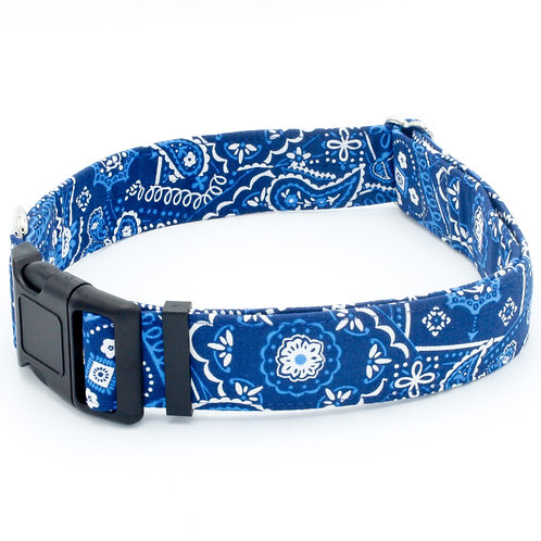 Bandana Cat Collar