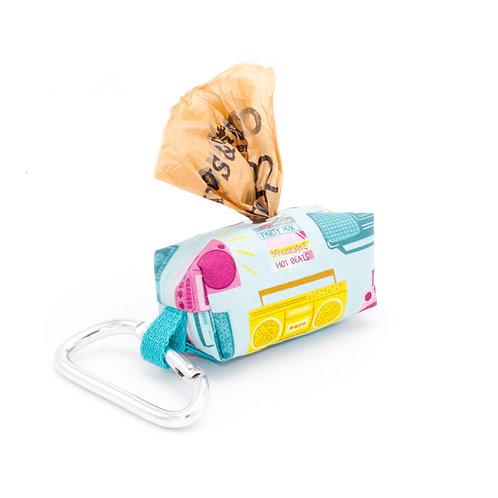 Boom Box Poop Bag Dispenser