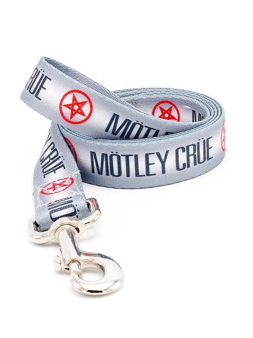 "Mötley Crüe ""Pentagram"" 1"" and 5/8"" Leashes"