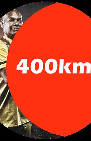 Cota 400km - 08 Livros e Recompensas