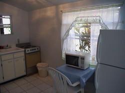cottages kitchen