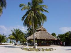 Fl keys beach