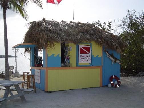 Ocean Quest Dive Center