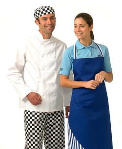 Chefswear & Aprons