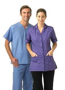 Health Care Uniforms