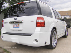 2009 Ford Executive/Expedition