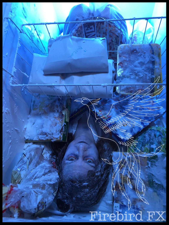 Frozen Body