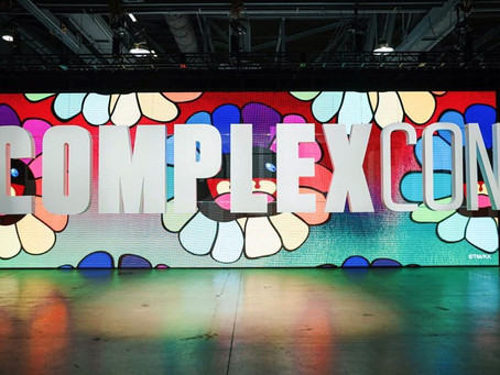 ComplexCon – Where Content Meets Commerce, In Real Life