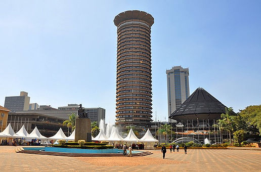 kenya-nairobi-kenyatta-conference-centre