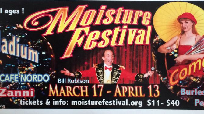 Moisture Festival 2016