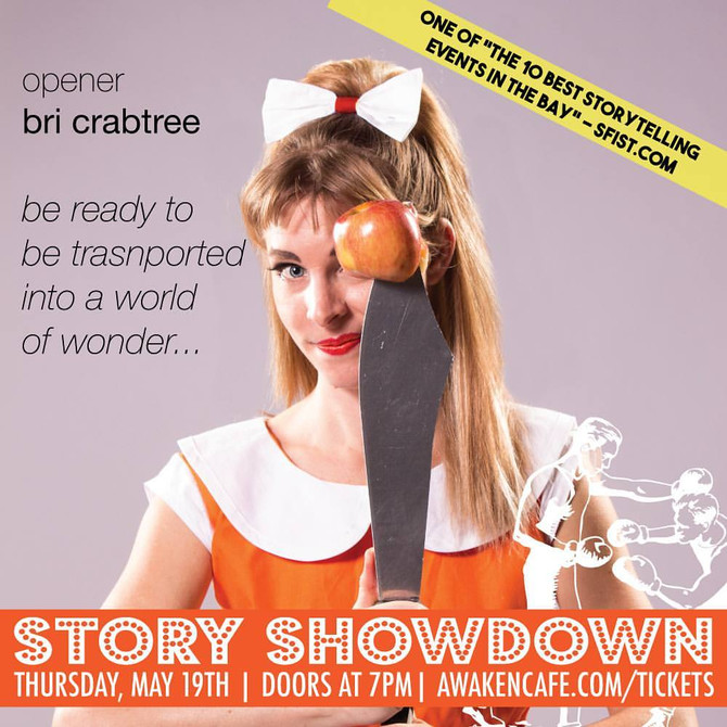 Story Showdown Opening & Closing Act