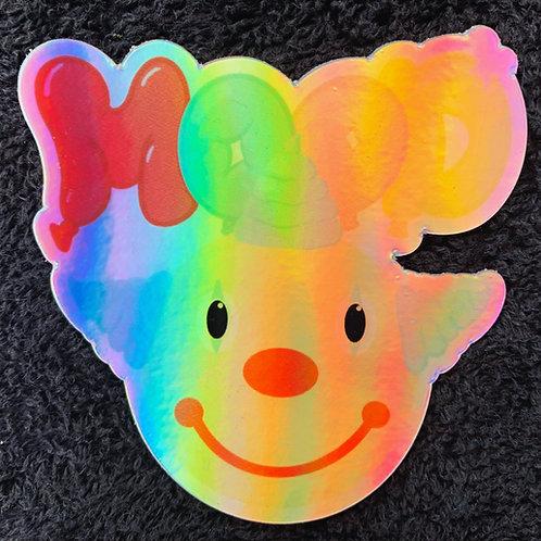 MOOD Happy Clown
