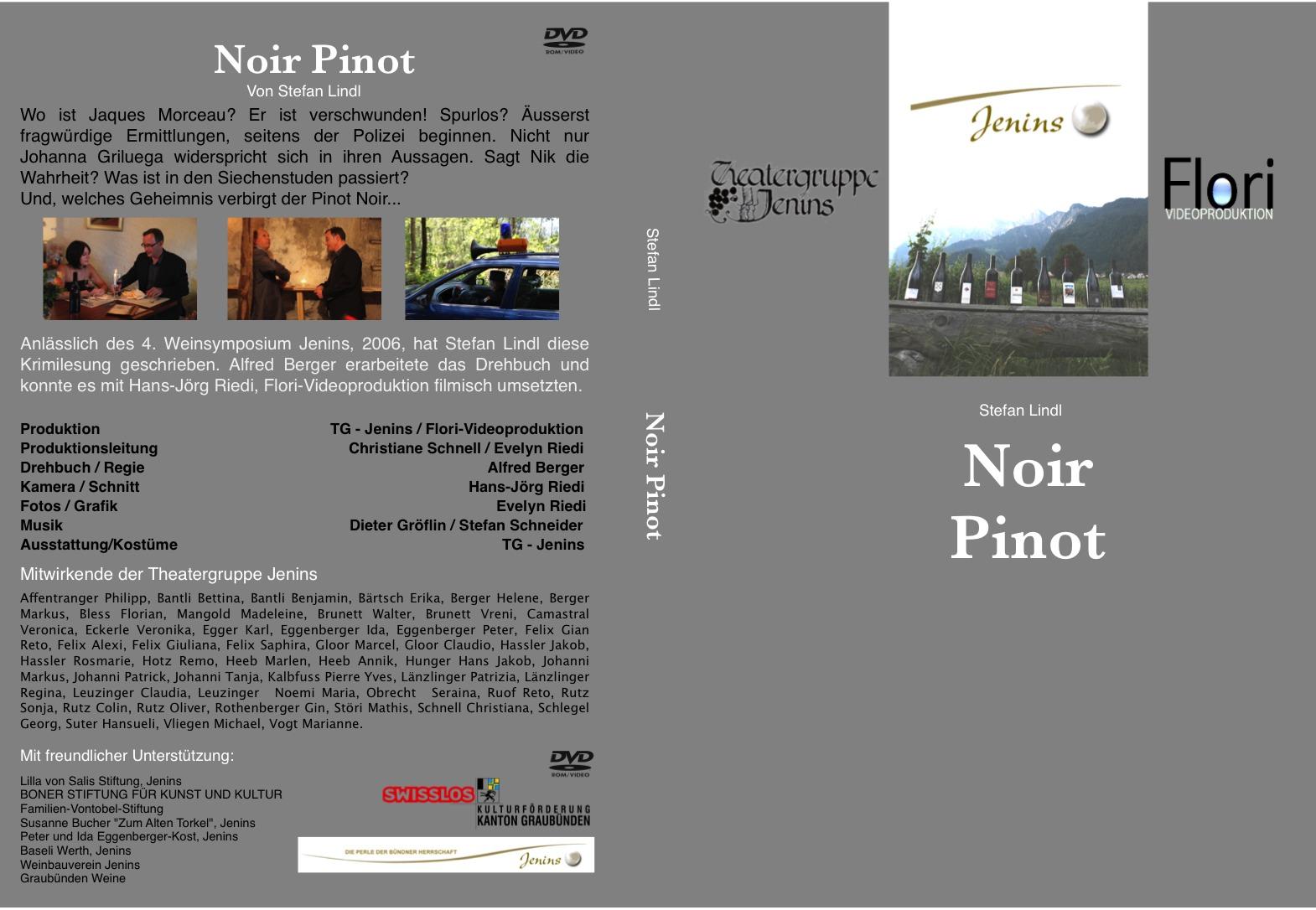 Noir Pinot