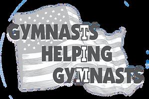 tim weaver battlefield gymnastics invitational - gymnasts helping gymnasts in Pennsylvania