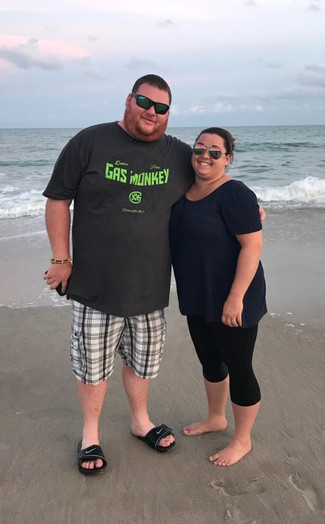 Trip to Outer Banks, NC