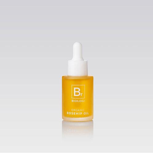 Br - Organic Rosehip Oil