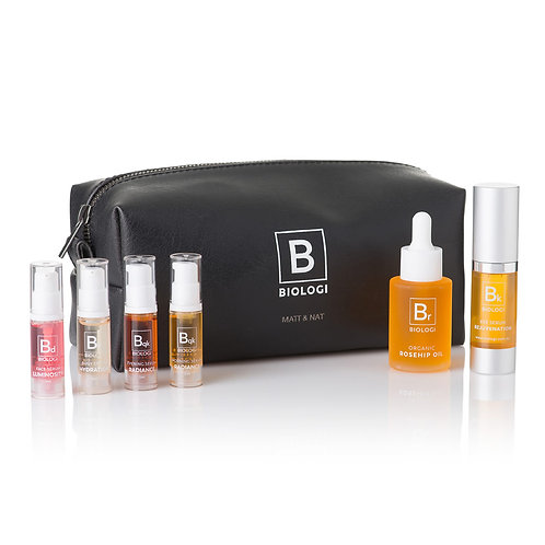 Biologi X Matt & Nat Limited Edition Gift Set
