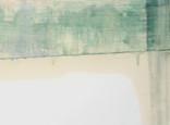 Until Orange hits 3, Oil on Ppaer, 98×110×14.5cm, 2019