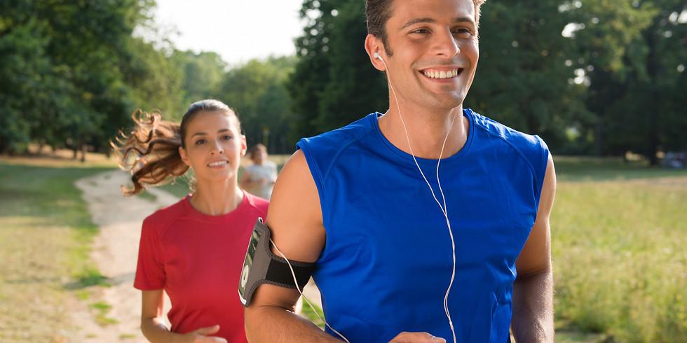 Sport et bien-être sur le campus