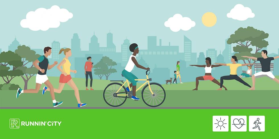 Webinaire sur l'activité physique dans votre commune