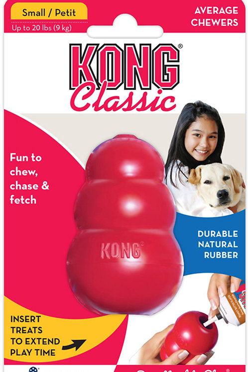 Small Classic KONG