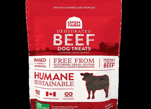 Open Farm Beef Treats