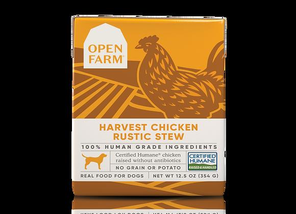 Open Farm Harvest Chicken