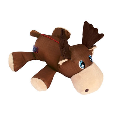 KONG Cozie Ultra Max Moose Medium