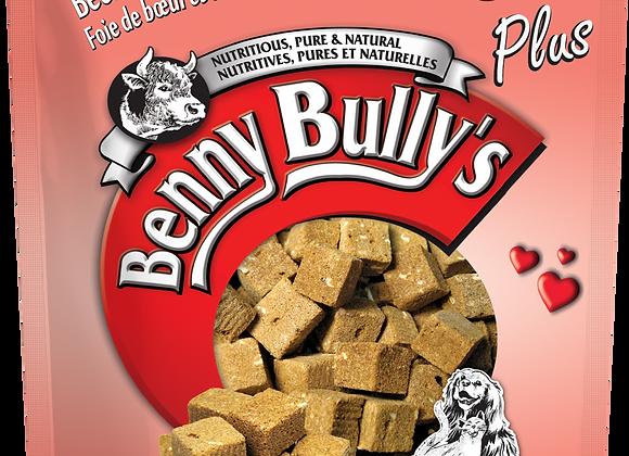 Benny Bully Cranberry