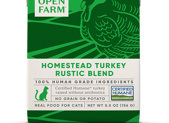 Open Farm Turkey Stew