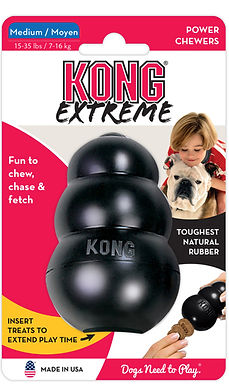 Extreme KONG Ball