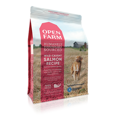 Open Farm Wild Salmon