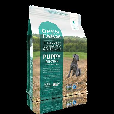 Open Farm Puppy