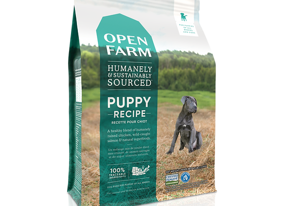 Open Farm Puppy