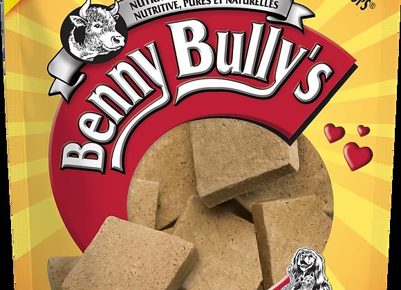 Benny Bully Liver