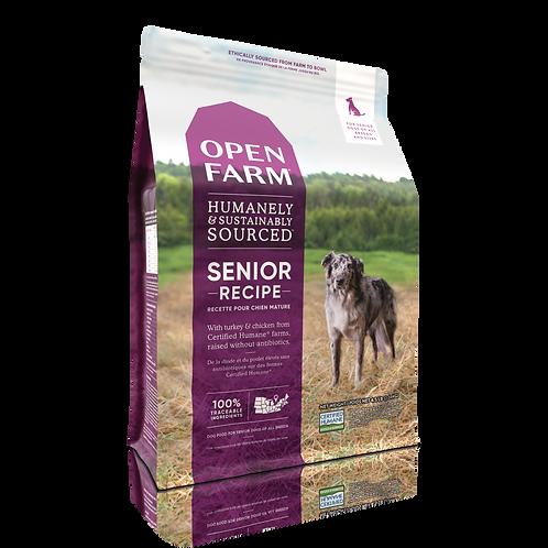 Open Farm Senior