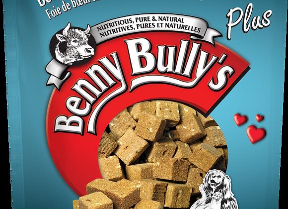 Benny Bully Liver & Fish