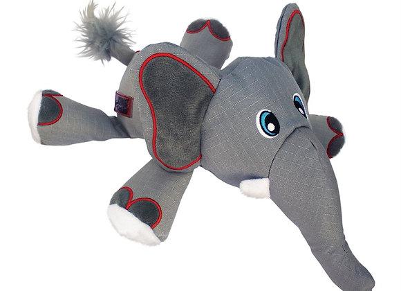 KONG Cozie Ultra Ella Elephant Medium